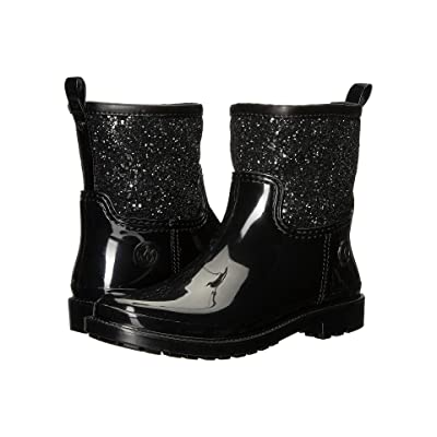 MICHAEL Michael Kors Blakely Rain Boot (Black 2) Women