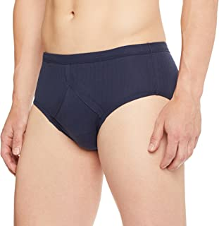 Jockey Men's Underwear Comfort Rib Y-Front Brief