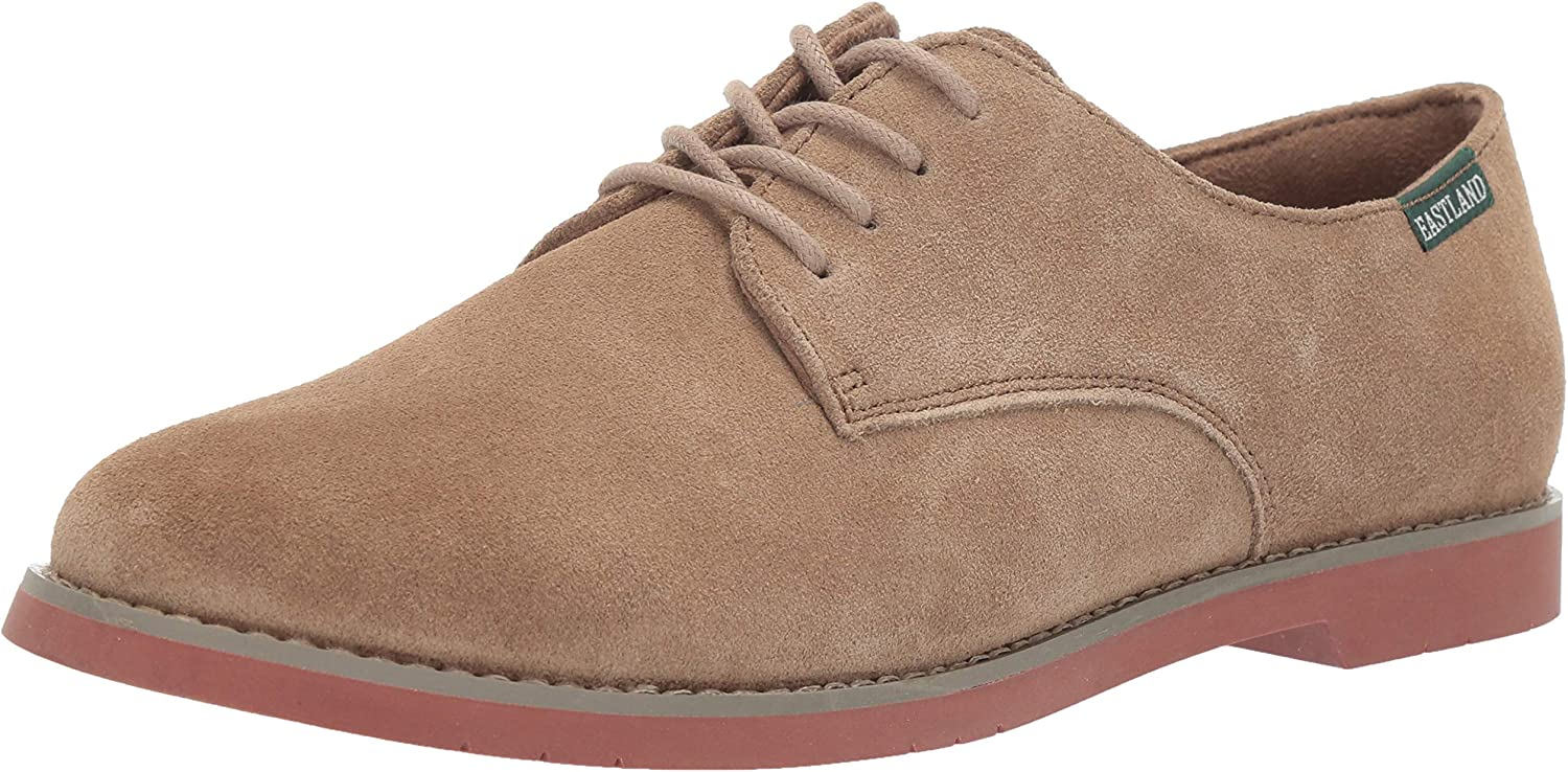 Eastland Womens Oxford Challenge the lowest price of Japan ☆ Buck security