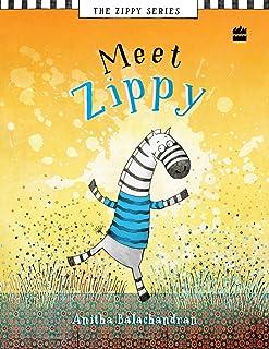 Meet Zippy by