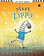 Meet Zippy: 1 (Meet Zippy Series)