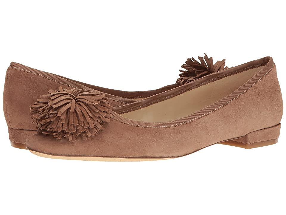 Nine West Crevette (Natural Suede) Women