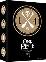 One Piece Collection: Box One - Episodes 1-103 (Amazon Exclusive)