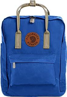 Fjallraven - Kanken Greenland Backpack for Everyday, Deep Blue/Greenland Backpack for Everyday Webbing