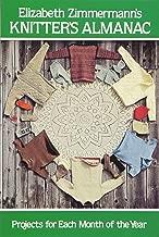 Elizabeth Zimmermann's Knitter's Almanac (Dover Knitting, Crochet, Tatting, Lace)