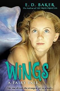 Best wings a fairy tale Reviews
