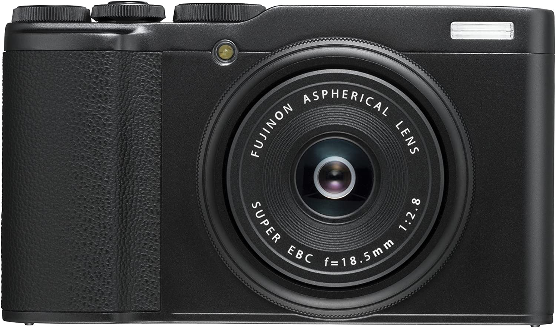 Best Compact: Fujifilm XF10