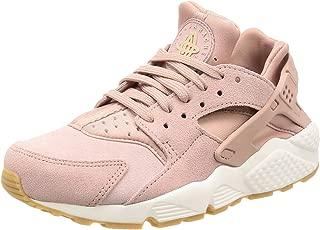 Women's Air Huarache Pink Sneakers