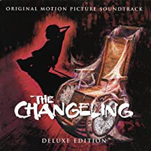 The Changeling: Deluxe Edition (Original Motion Picture Soundtrack)