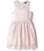 Perry Lace Dress (Big Kids)