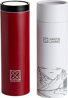 Santai Living 2020 Travel Mug | 450ml | Premium Leakproof
