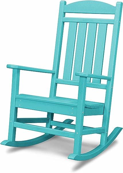 POLYWOOD R100AR 总统摇椅阿鲁巴
