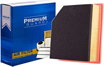 PG Air Filter PA5883 | Fits 2007-14 Volvo XC90