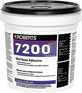 Best roberts 7200 adhesive Reviews