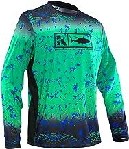 Best mesh fishing shirt Reviews