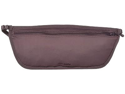 Pacsafe Pacsafe Coversafe S25 Bra Pouch (Mauve Shadow) Bags