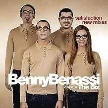 Best benny benassi album satisfaction Reviews