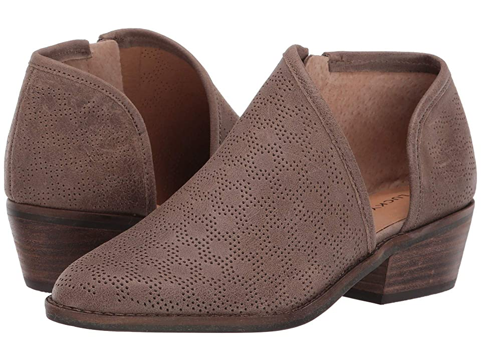 Lucky Brand Felixah (Brindle) Women