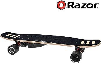 Razor X Electric Skateboard, Patienta Eléctrica, DLX