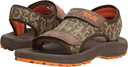 Teva Kids Psyclone 4 (Little Kid)