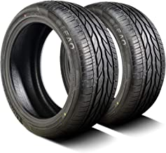 Set of 2 (TWO) Leao Lion Sport Ultra-High Performance All-Season Radial Tire-235/45R18 94W