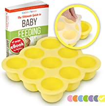Best baby food pouches mold Reviews