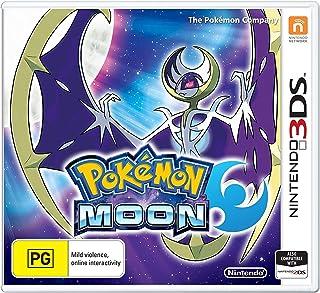 Pokemon Luna (Nintendo 2DS / 3DS)