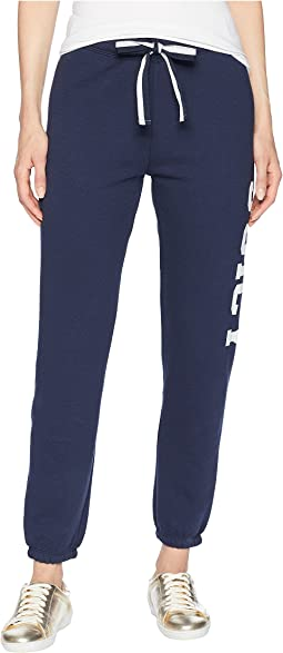 Juicy Jumbo Logo Terry Pants