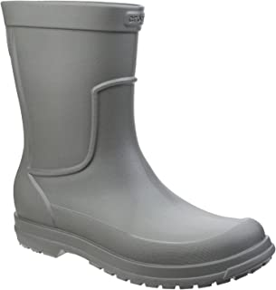 Crocs Mens 204862 AllCast Rain Boot M