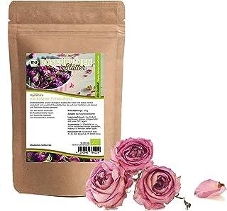 Mynatura Bio rozenblaadjes gedroogd 100 g I thee I wellness I eetbaar I rozenbloesemtee I natuurproduct I deco I natuurlij...