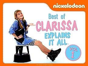 Best clarissa explains it all episodes Reviews