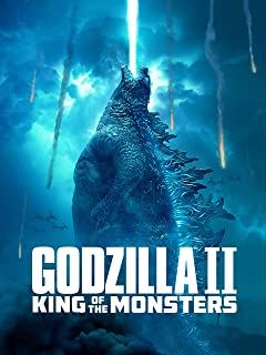 Godzilla II: King of the Monsters dt./OV