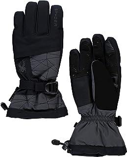 SPYDER Overweb GTX - Guantes esquí/Snow Hombre