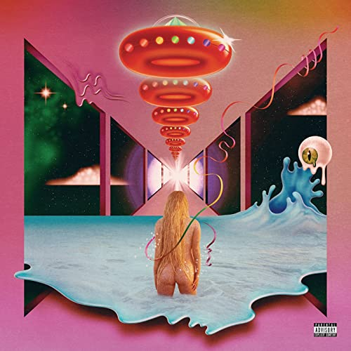 Rainbow [Explicit] by Kesha on Amazon Music - Amazon com