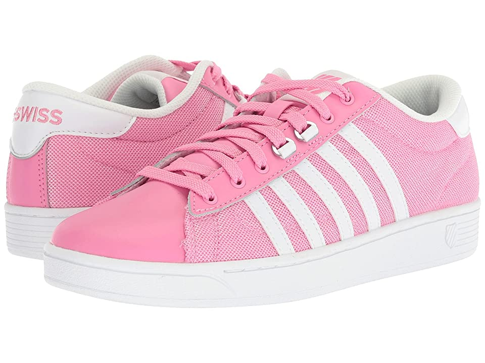 K-Swiss Hoke T CMF (Aroura Pink/White) Women