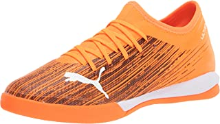 PUMA Men's Ultra 3.1 Indoor Trainer Soccer-Shoe