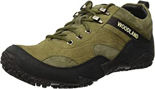 Amazon.in: Top Brands - Woodland: Shoes