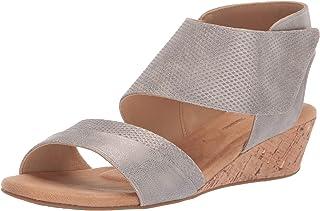 Rockport Calia 2 Piece Sandal womens Wedge Sandal