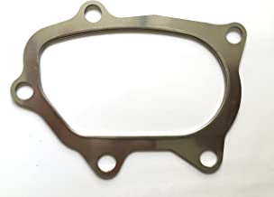 Best turbo to downpipe gasket wrx Reviews