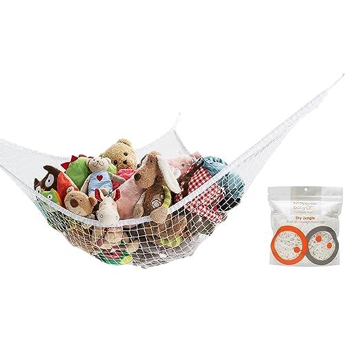 Stuffed Animal Net Or Hammock Amazon Com