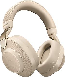 Jabra Elite 85h Wireless Noise-Canceling Headphones, Gold...