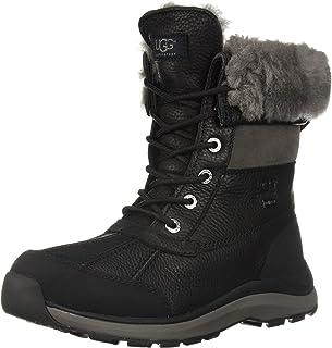 UGG Womens 1095141 W Adirondack Boot Iii