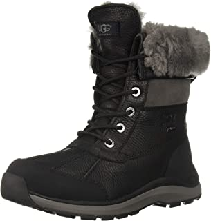 fur lined waterproof boots australia