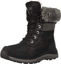 women's adirondack iii waterproof boots