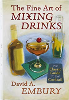 fine drinks