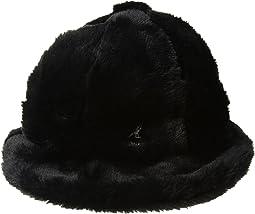 Kangol - Faux Fur Casual