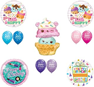 Best num noms party supplies Reviews