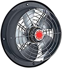 BDRAX 250 Industrial Axial Axiales Ventilador Ventilación