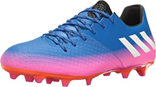 adidas Men's Messi 16.2 Firm Ground Cleats Soccer Shoe