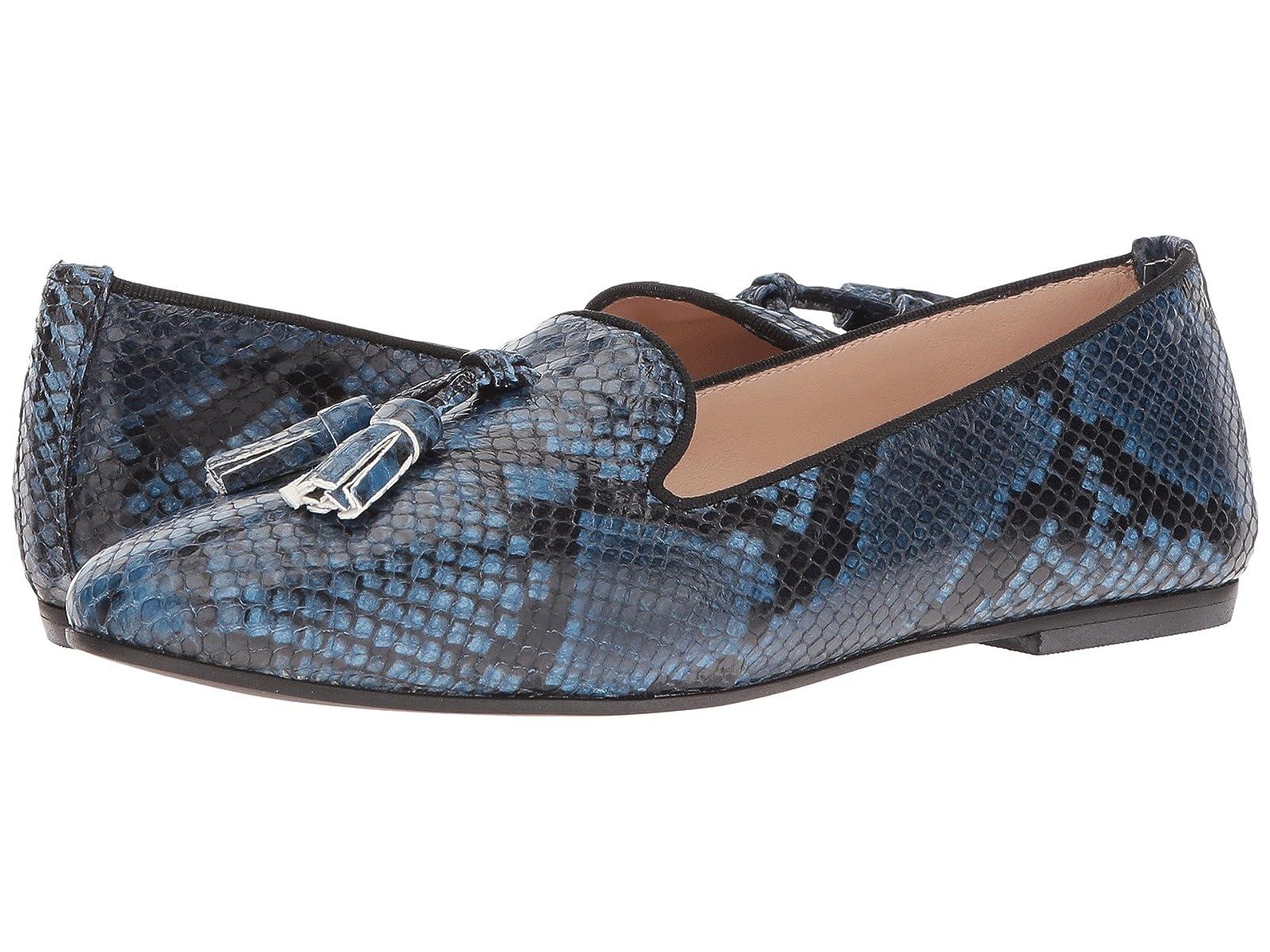Massimo Matteo Snake Tassel Slip-OnCheap and distinctive eye-catching shoes